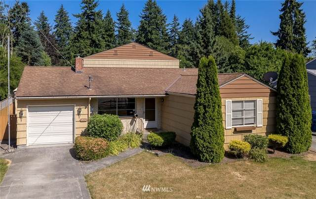 14332 Meridian Avenue N, Seattle, WA 98133 (#1807337) :: Ben Kinney Real Estate Team
