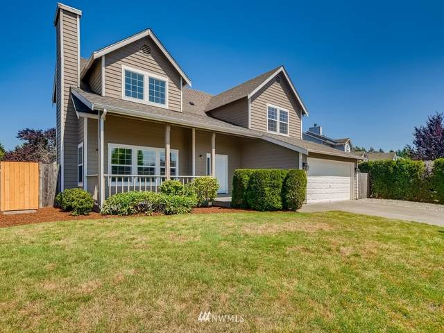 35116 14th Avenue SW, Federal Way, WA 98023 (#1807423) :: Lucas Pinto Real Estate Group