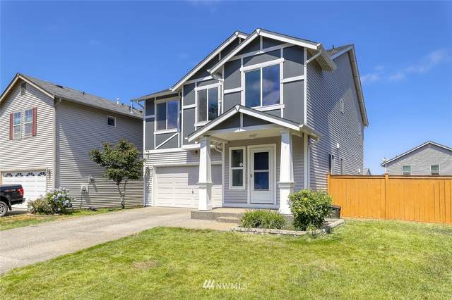 2735 SW Siskin Circle, Port Orchard, WA 98367 (#1807490) :: Priority One Realty Inc.