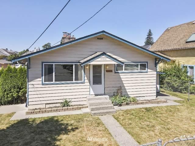 140 N Blakeley, Monroe, WA 98272 (#1807637) :: Ben Kinney Real Estate Team