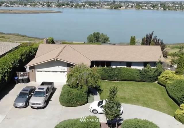 2148 S Beaumont Drive, Moses Lake, WA 98837 (#1807688) :: McAuley Homes