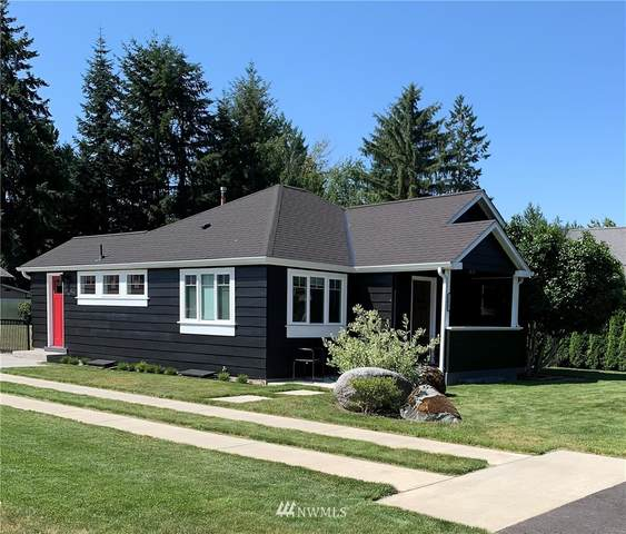 33305 SE 44th Place, Fall City, WA 98024 (#1807702) :: Better Properties Real Estate