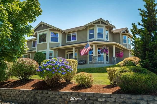902 23rd Avenue SW, Puyallup, WA 98371 (#1807730) :: Alchemy Real Estate