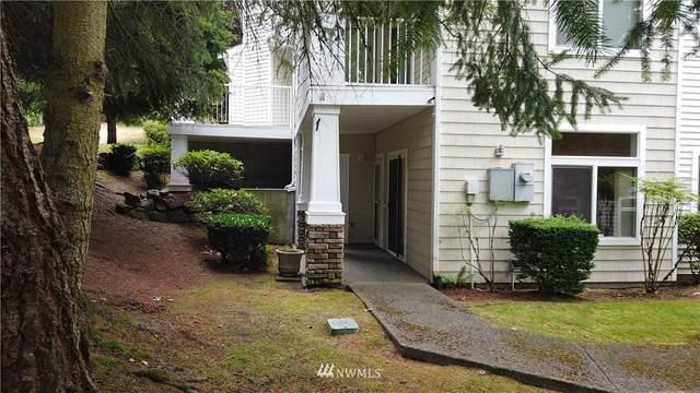 22122 41st Avenue S #104, Kent, WA 98032 (#1807859) :: Shook Home Group