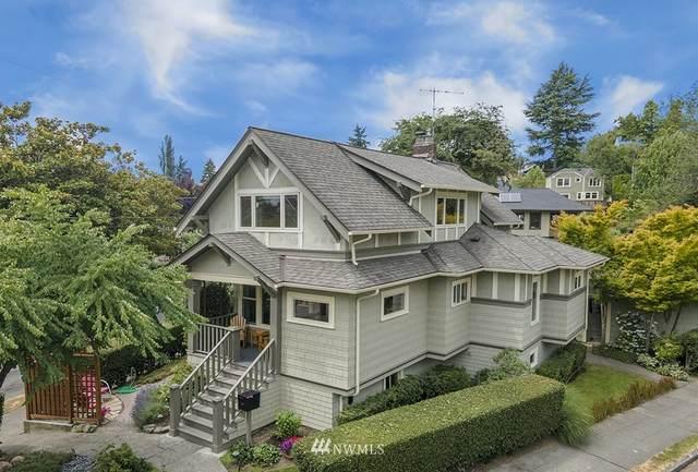 3458 E Florence Court, Seattle, WA 98112 (#1807928) :: Alchemy Real Estate