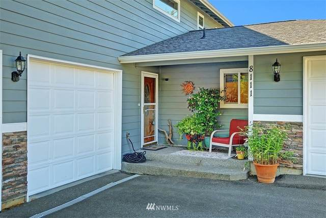 8111 98th Street NE, Marysville, WA 98270 (#1807950) :: Lucas Pinto Real Estate Group