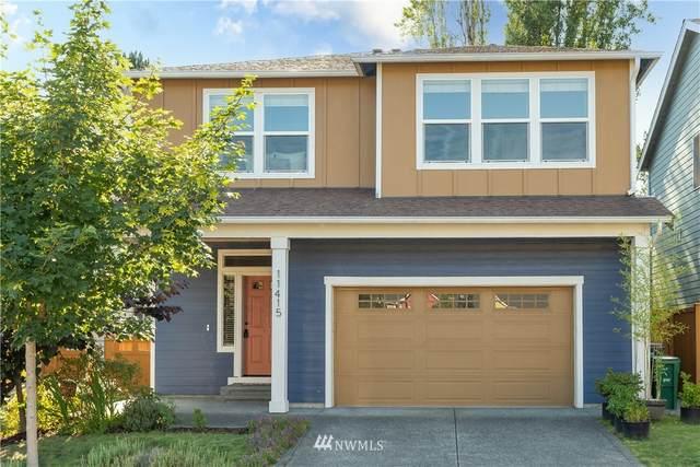 11415 5th Avenue SW, Seattle, WA 98146 (#1808104) :: Stan Giske