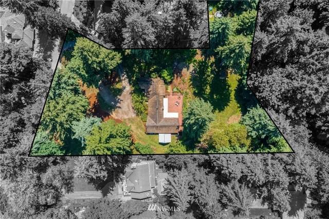 17137 32nd Avenue NE, Lake Forest Park, WA 98155 (#1808554) :: Better Properties Real Estate