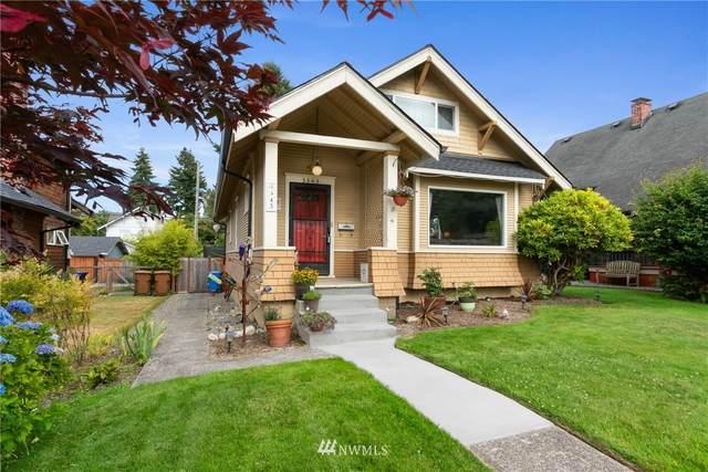 3343 N Orchard Street, Tacoma, WA 98407 (#1808640) :: Simmi Real Estate