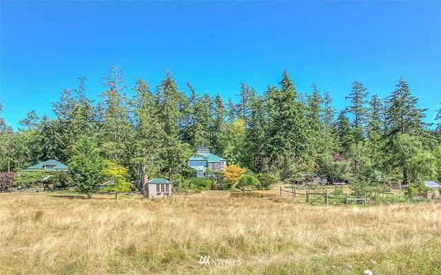 216 Payton Lane, Orcas Island, WA 98245 (#1808688) :: Icon Real Estate Group