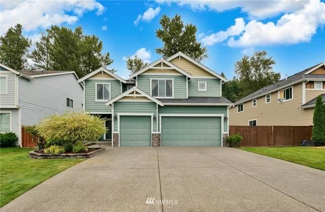 1210 Daffodil Avenue NE, Orting, WA 98360 (#1809176) :: Stan Giske