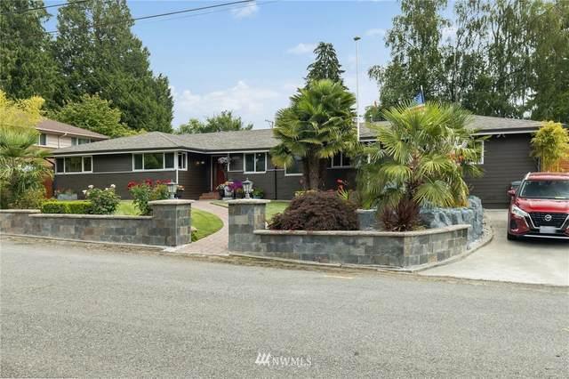 16858 4th Avenue S, Burien, WA 98148 (#1809204) :: Lucas Pinto Real Estate Group