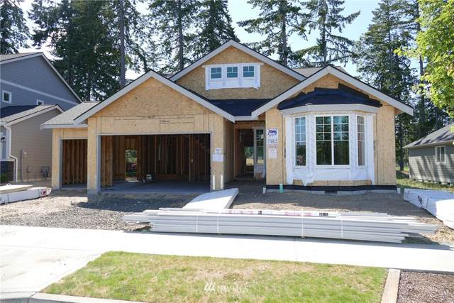 4241 Caddyshack Drive NE Lot67, Lacey, WA 98516 (#1809225) :: Lucas Pinto Real Estate Group