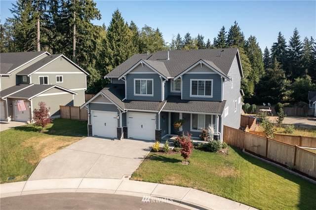 5623 S 318th Court, Auburn, WA 98001 (#1809384) :: Lucas Pinto Real Estate Group