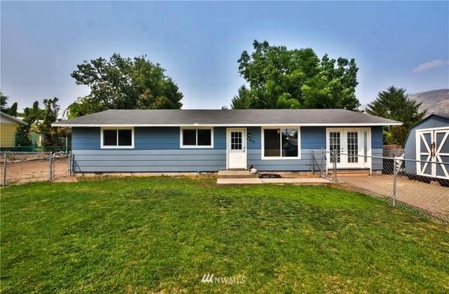 106 Montvu Street, Riverside, WA 98849 (MLS #1809687) :: Nick McLean Real Estate Group
