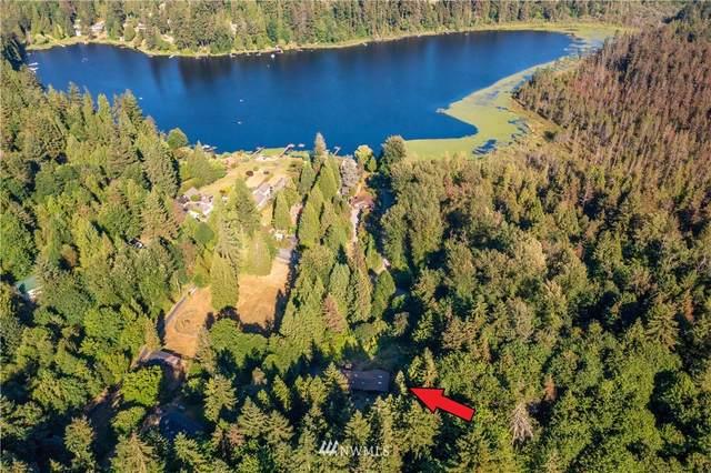 18415 W Spring Lake Drive SE, Renton, WA 98058 (#1810233) :: Keller Williams Realty