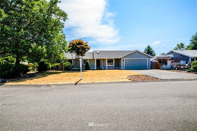 1124 Pinedrop Loop SE, Olympia, WA 98513 (#1810246) :: Keller Williams Realty