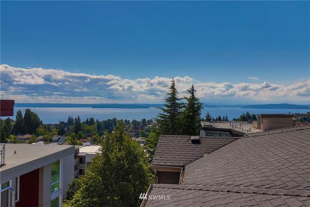 5016 California Avenue SW #303, Seattle, WA 98136 (#1810262) :: Lucas Pinto Real Estate Group