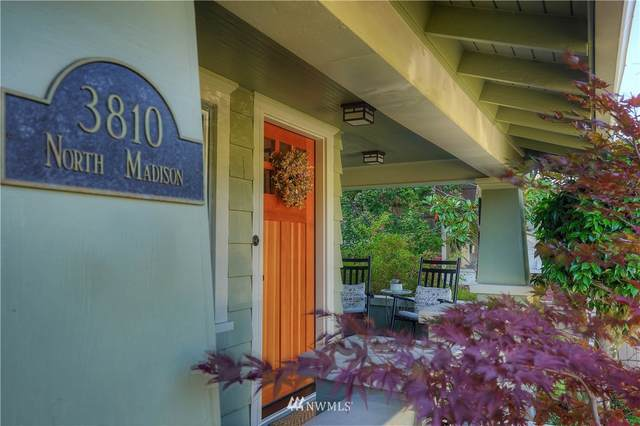 3810 N Madison Street, Tacoma, WA 98407 (#1810291) :: Simmi Real Estate