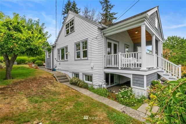 220 Shore Drive, Bremerton, WA 98310 (#1810698) :: Mike & Sandi Nelson Real Estate