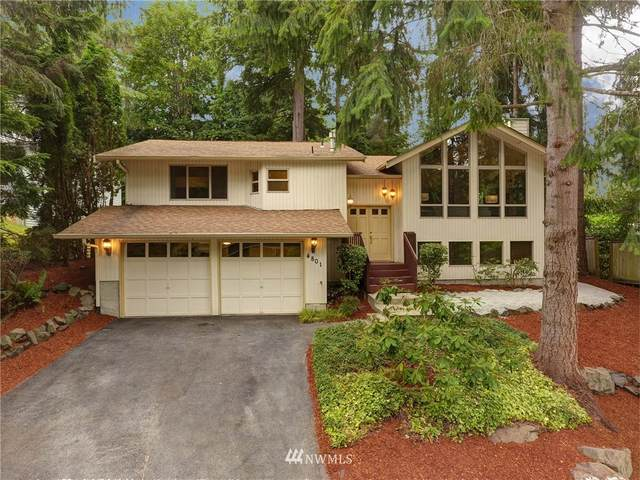 4801 152nd Place SE, Bellevue, WA 98006 (#1810871) :: Alchemy Real Estate