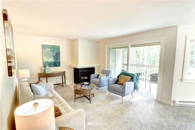 725 9th Avenue S #203, Kirkland, WA 98033 (#1811053) :: Tribeca NW Real Estate