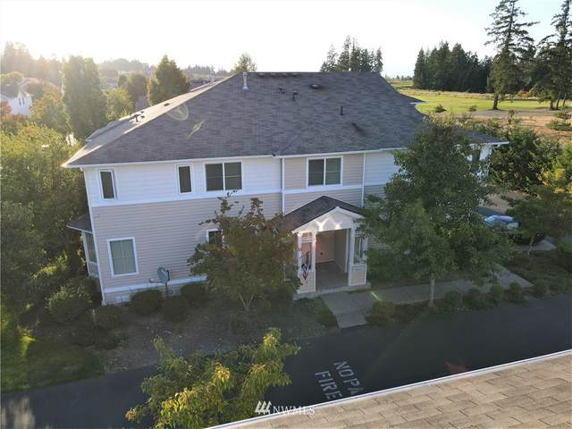 2350 Simmons Street A, Dupont, WA 98327 (#1811241) :: Better Properties Real Estate