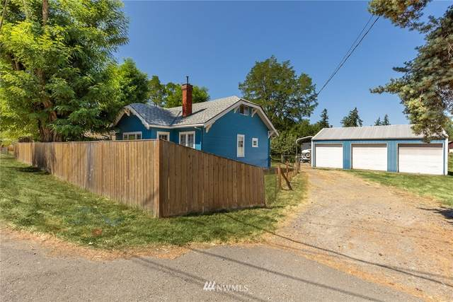 533 Mcnaught Road S, Roy, WA 98580 (#1811349) :: Pickett Street Properties