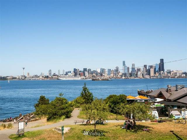 1619 Harbor Avenue SW #300, Seattle, WA 98126 (#1811437) :: Better Properties Real Estate