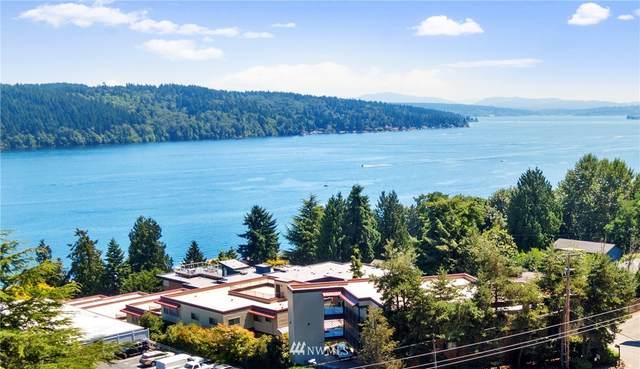 3820 NE 155th Place B1001, Lake Forest Park, WA 98155 (#1811588) :: Keller Williams Realty