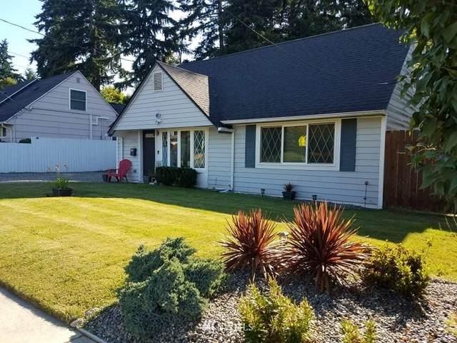 1236 Moorlands Drive, Tacoma, WA 98405 (#1811620) :: Better Properties Lacey
