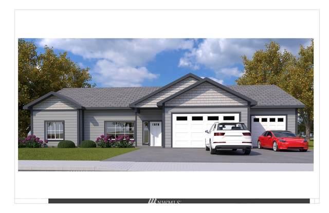 20644 Miracle Mile, Leavenworth, WA 98826 (#1811698) :: The Kendra Todd Group at Keller Williams