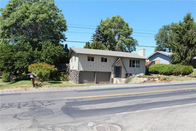 476 N Kentucky Ave, East Wenatchee, WA 98802 (#1811893) :: Keller Williams Western Realty