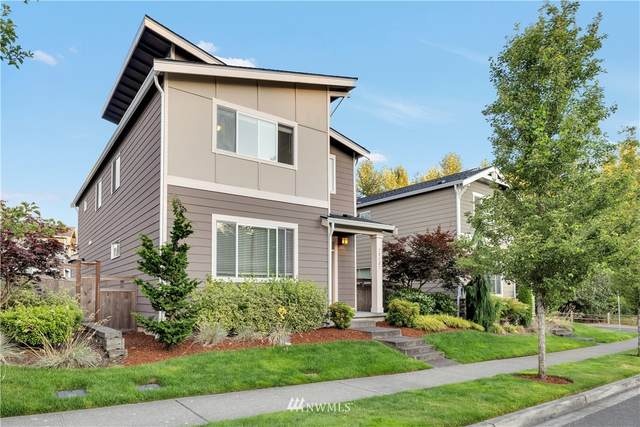 12121 SE 292nd Street, Auburn, WA 98092 (#1811928) :: Shook Home Group