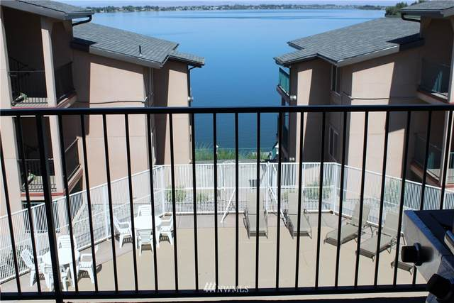 2900 W Marina Dr #301, Moses Lake, WA 98837 (MLS #1811993) :: Nick McLean Real Estate Group
