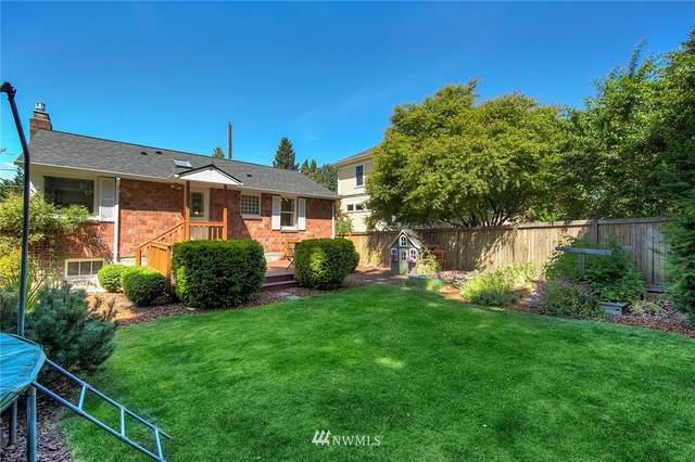 8026 12th Avenue NW, Seattle, WA 98117 (#1812174) :: Ben Kinney Real Estate Team