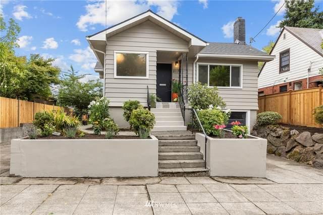 317 NE 82nd Street, Seattle, WA 98115 (#1812209) :: Alchemy Real Estate