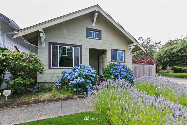 406 N Cushman Avenue, Tacoma, WA 98403 (#1812415) :: Pickett Street Properties