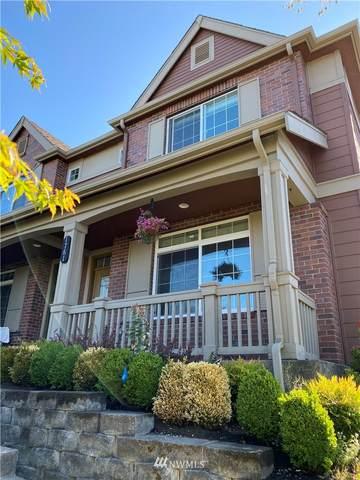 1761 11th Lane Ne #1223, Issaquah, WA 98029 (MLS #1812551) :: Community Real Estate Group