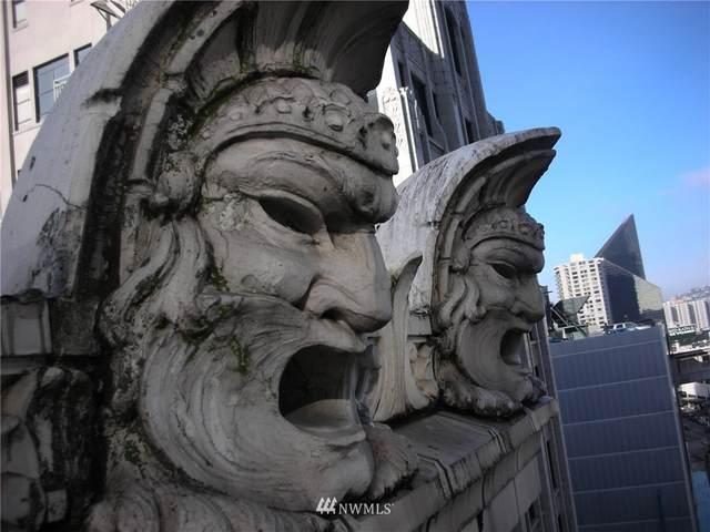 1519 3rd Avenue #504, Seattle, WA 98101 (#1812703) :: Stan Giske