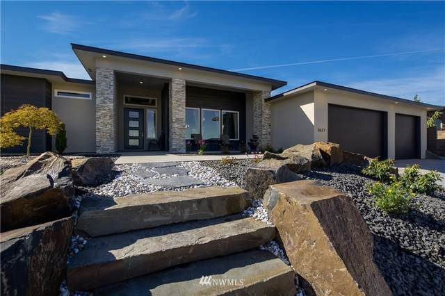 2 Tbd Lilac Court, Walla Walla, WA 99362 (#1813240) :: Ben Kinney Real Estate Team