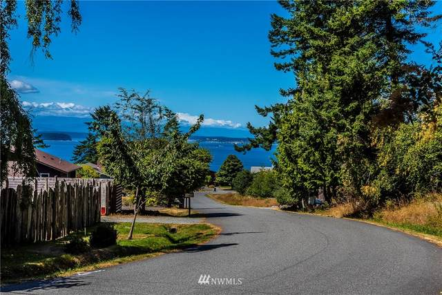 0 Gramayre Road, Coupeville, WA 98239 (#1813338) :: Front Street Realty