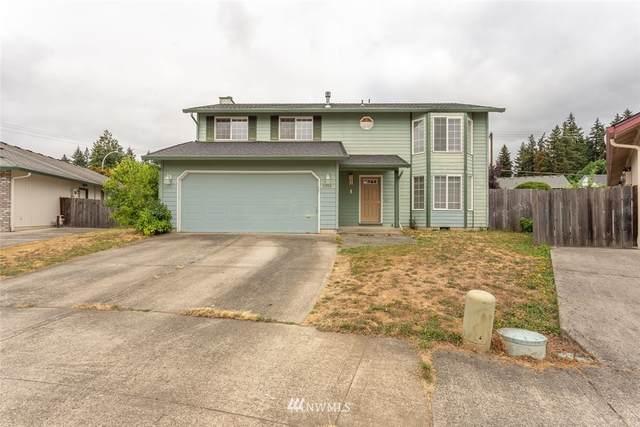9718 NE 130th Court, Vancouver, WA 98682 (#1813459) :: Alchemy Real Estate