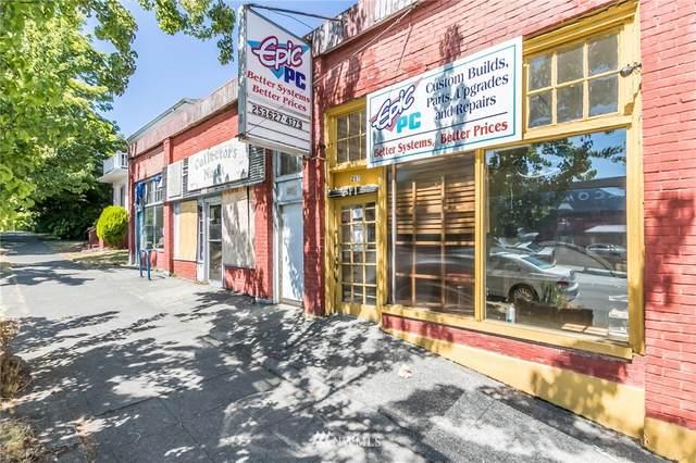 211 N I Street, Tacoma, WA 98403 (#1813467) :: Pickett Street Properties