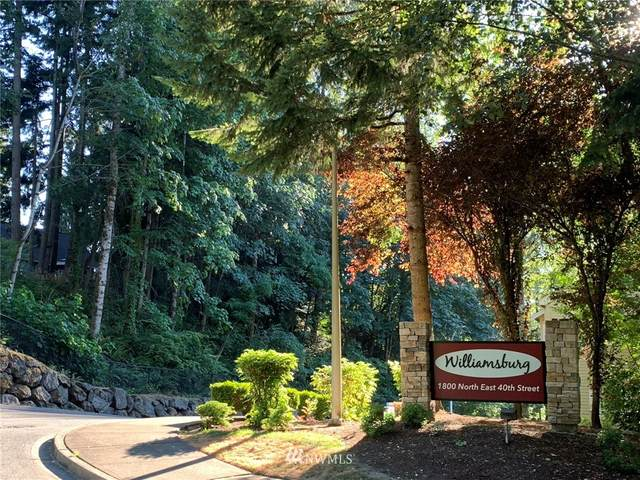 1800 NE 40th Street D102, Renton, WA 98056 (MLS #1813539) :: Community Real Estate Group