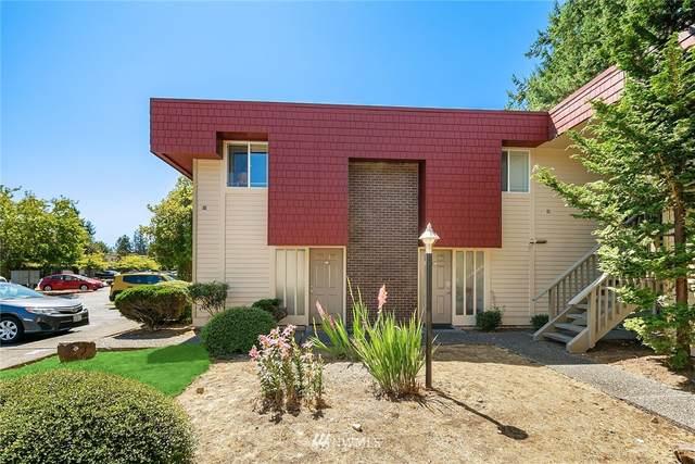 501 141st Avenue SE #34, Bellevue, WA 98007 (#1813540) :: Keller Williams Realty