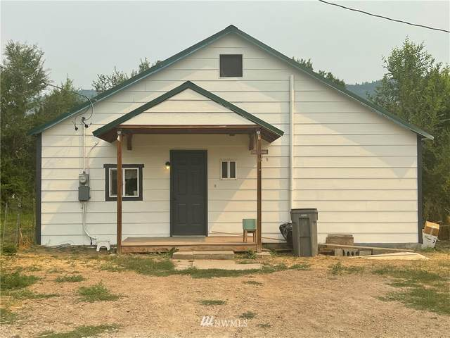 210 16th Street, Oroville, WA 98844 (#1813672) :: NW Homeseekers