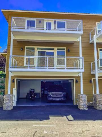 9257 Canyon Drive NW C46, Quincy, WA 98848 (#1813773) :: Lucas Pinto Real Estate Group