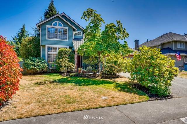 1087 SW 332nd Place, Federal Way, WA 98023 (#1813942) :: NW Homeseekers