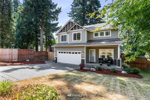 260 Goldenrod Street, Port Orchard, WA 98366 (#1813966) :: Better Properties Real Estate